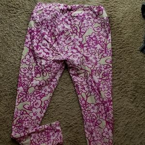 Women's lularoe leggings